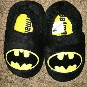 Other - Batman Slippers
